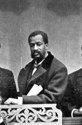 Portrait of Frederick J. Loudin